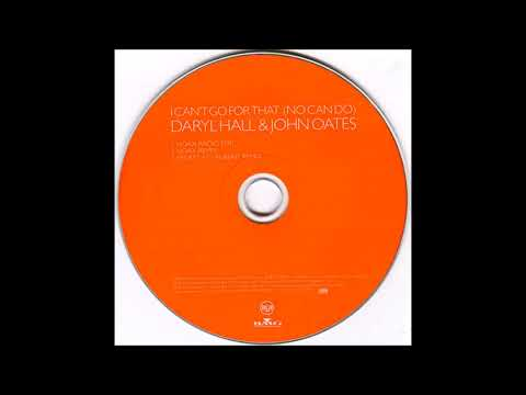 Hall & Oates - I Can't Go For That (No Can Do) [Hoax Radio Edit]