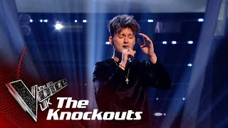 Jimmy Balito's 'High & Dry' | The Knockouts | The Voice UK 2019 thumbnail
