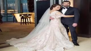 بالفيديو- سيف عريبي يهدي عمرو يوسف وكندة علوش أغنية ''توأم روحي''