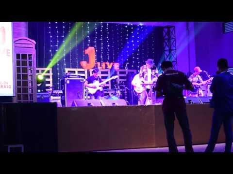 CANDRABHAKTI LIVE JLIVE (AUDIT.UMK KUDUS) - JINGGA DI BATAS KOTA