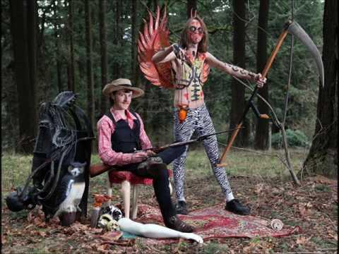 Wizard Rifle - Speak loud say nothing - 2012 Full album Mp3