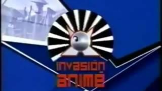 Now on invasion anime (Jetix): Digimon
