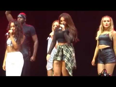 Little Mix - Salute - Hallam FM Summer Live