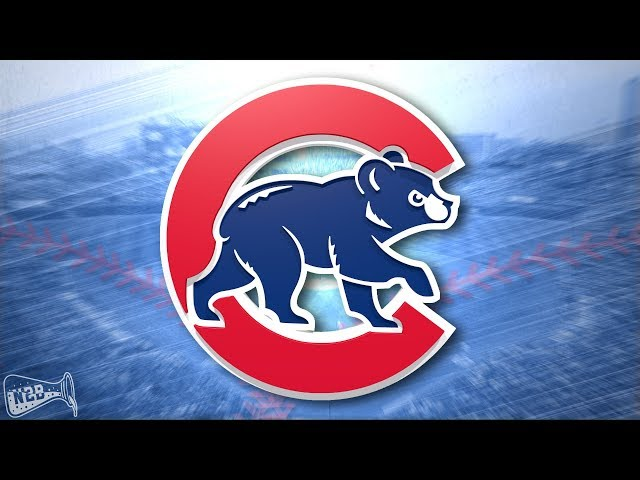 Chicago Cubs 2017 Home Run Song