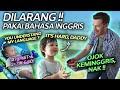 GA BOLEH PAKE BAHASA INGGRIS?! Jago Bree Harus Pakai Bahasa Jawa !!