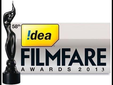 57th idea filmfare awards 2012 award ceremony 720p vs 960h