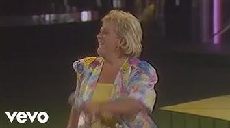 Helga Hahnemann - 'n Sechser im Lotto (Ein Kessel Buntes 10.08.1991) (VOD)