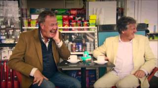Top Gear Patagonia special best moments