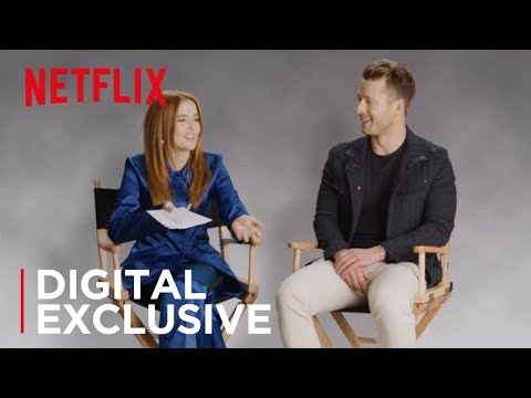 Set It Up | Dating Dilemmas with Zoey Deutch and Glen Powell | Netflix Mp3