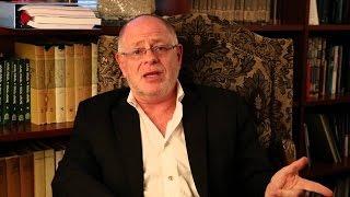 Streaming - 5 Diálogos Interreligiosos - Judaísmo para no judíos, por Mario Rojzman