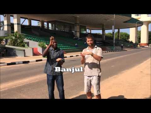 The Gambia - Banjul