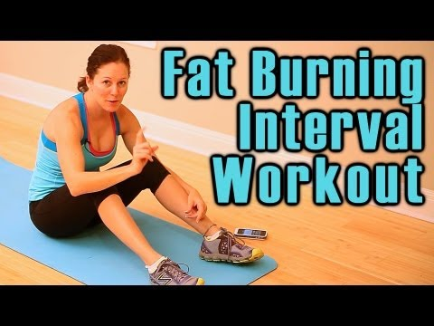 full body fat burning workout 8 minute home cardio
