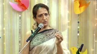 Kajal Oza Vaidya - Part 1- Laher 2014