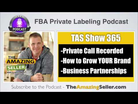 Story of Ex-Marine Making $9k Per Month + Coaching Call, How to Grow – TAS 365 - The Amazing Seller