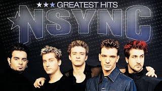 NSYNC - I'll Never Stop (Radio Edit)