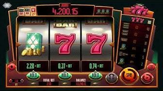 777 Slot Goes Live Soon at Springbok Casino