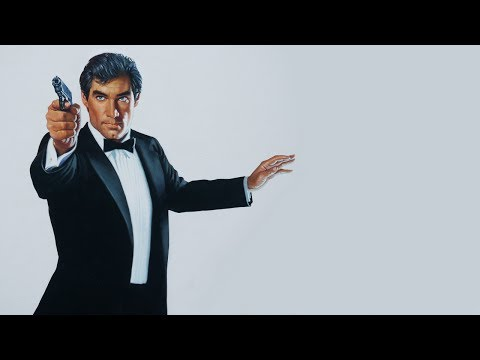 The Living Daylights Review (Part 2) | James Bond Radio Podcast #122