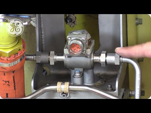 All Engine Models - Installing Fluid Lines - GE Aviation Maintenance Minute