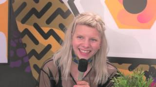Aurora Nao And More Musicians Share Their Fashion  Music Indulgences Folk sensation Aurora RB Queen Nao Singapore DJ Amanda Keisha Ang and indierock band Astreal who performed at St Jerome Laneway Festival 2017 ...