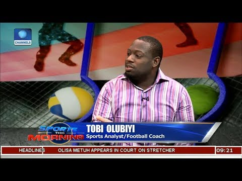 2018 CHAN: Analyst Advocates More Funding For Local League |Sports This Morning|