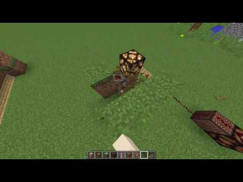 Observer block sur minecraft PC + moment détente avec Vaultrek