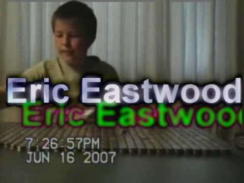 Eric Eastwood- Quarter Pyramid (4550 Quarters)- ov...