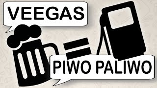 Veegas - Piwo Paliwo (LYRIC VIDEO)