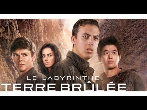 Critique - Le Labyrinthe : La Terre brûlée - Bien ou Bien? poster