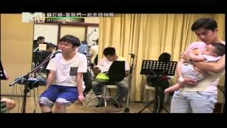 20130622 sodagreen TV special MTV 06