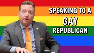 Can You Be Gay And Republican? American't Part 1