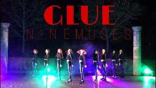 [K-POP IN PUBLIC]9MUSES - Glue Dance Cover by Korean Week WA…