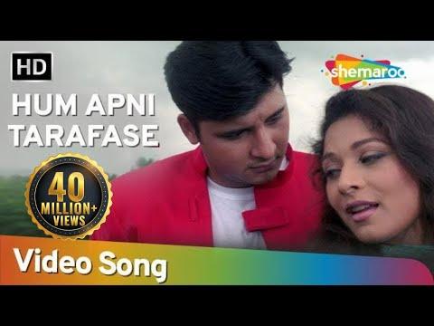 Hum Apni Taraf Se | Ansh Songs | Alka Yagnik | Kumar Sanu | Abbas | Shama Sikandar