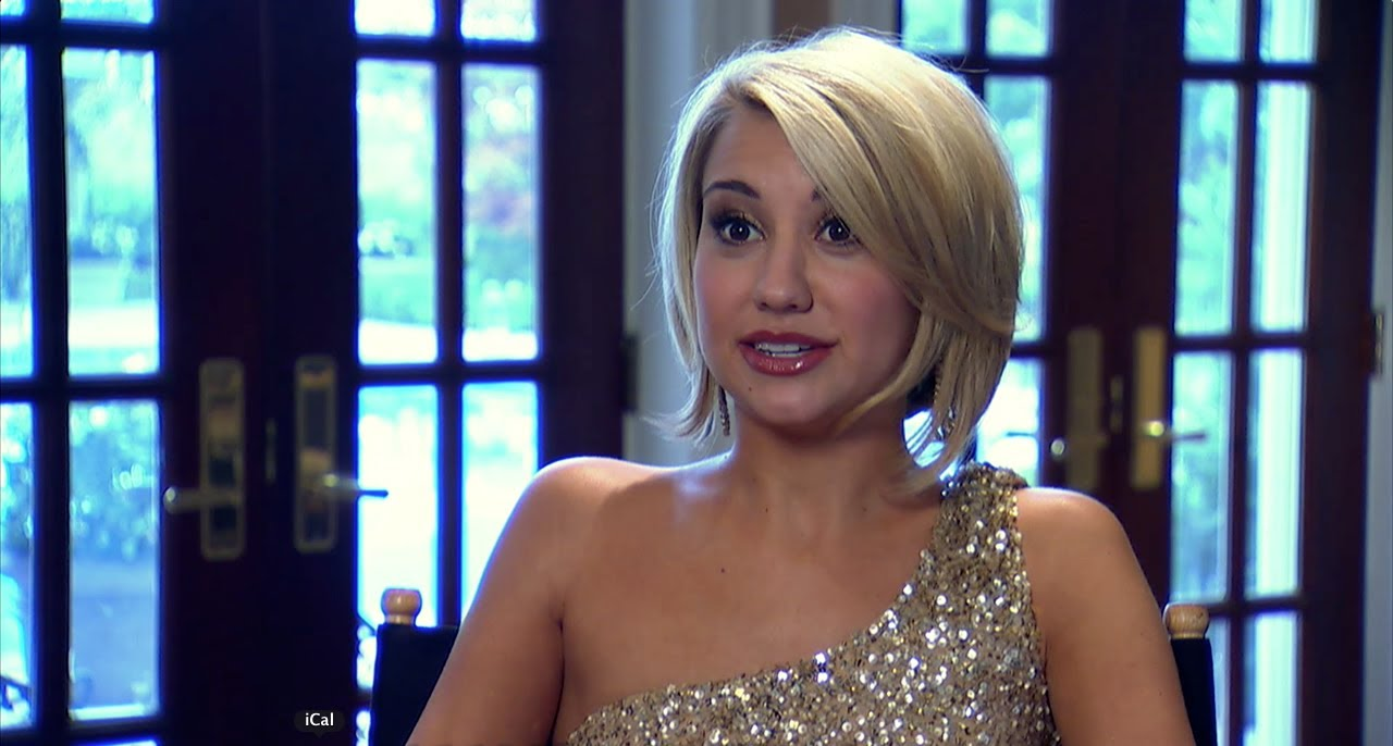 quotlovestruck the musicalquot dance featurette chelsea kane