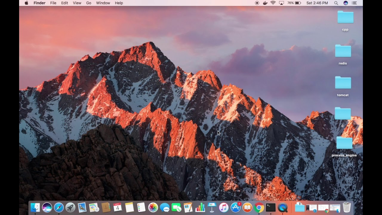How to install Scala on Mac OS X