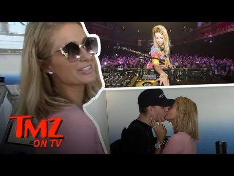 Paris Hilton Is ly A Changed Woman  TMZ TV