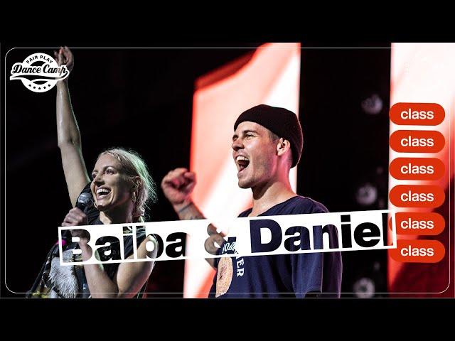 'Le Temps' by Tayc   ★ Baiba Klints & Daniel Fekete ★ Fair Play Dance Camp 2021 ★