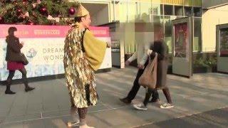 大江戸ワハハ本舗娯楽座 時代劇ネタシリーズ第一弾「水戸黄門」 201...