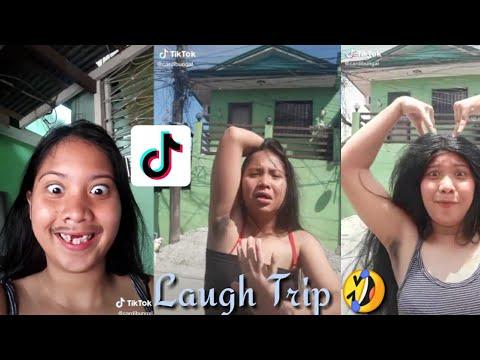Grace Bautista (Cardi Bungal) Tik Tok Compilation |