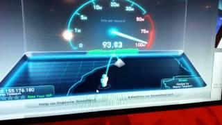GES2014 TEST Fibre Optique Maroc Telecom