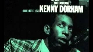 KENNY DORHAM -