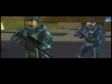 Red vs. Blue: Episode 74 clean
