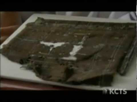 The Mysterious IndoEuropean Mummies Of China (Part 2)(Documentary)