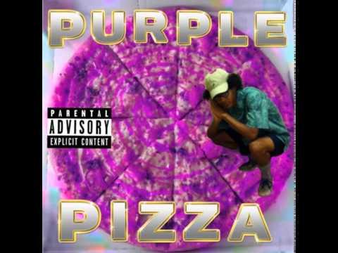Hurt Boy Nella - Purple Pizza ft. Remy (prod. Bine)