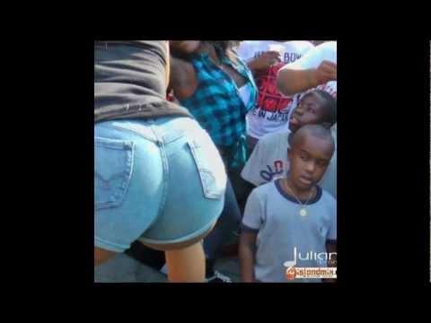 Bliz ft King- Shake your body (HYP King On D Beat)