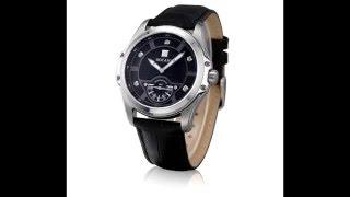 «Socany» швейцарские мужские часы!! Скидки!(, 2016-04-25T06:50:07.000Z)
