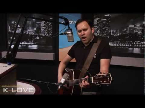 K-LOVE - Matt Redman