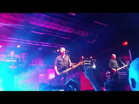 The Stranglers - Get a Grip (On Yourself) @ The Engine Shed, Lincoln 7th March 2017