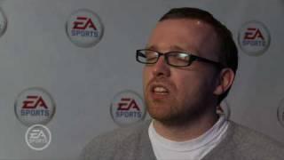 FIFA 11: Introducing Pro Passing