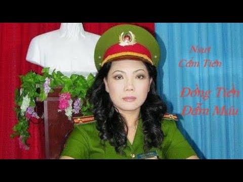 Đồng Tiền Đẩm Máu_Cẩm Tiên