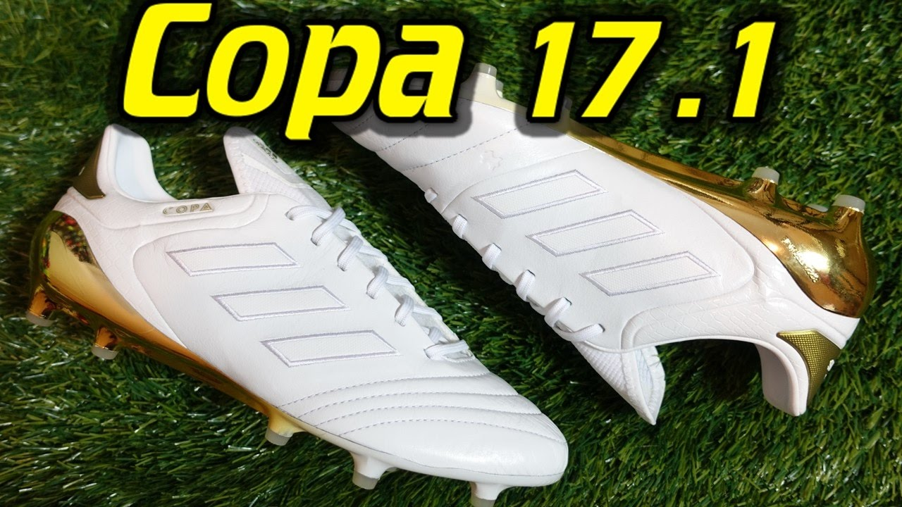 new product b45e4 fcbdd ... Crowning Glory Firm Ground Cleats Adidas Copa 17.1 ...